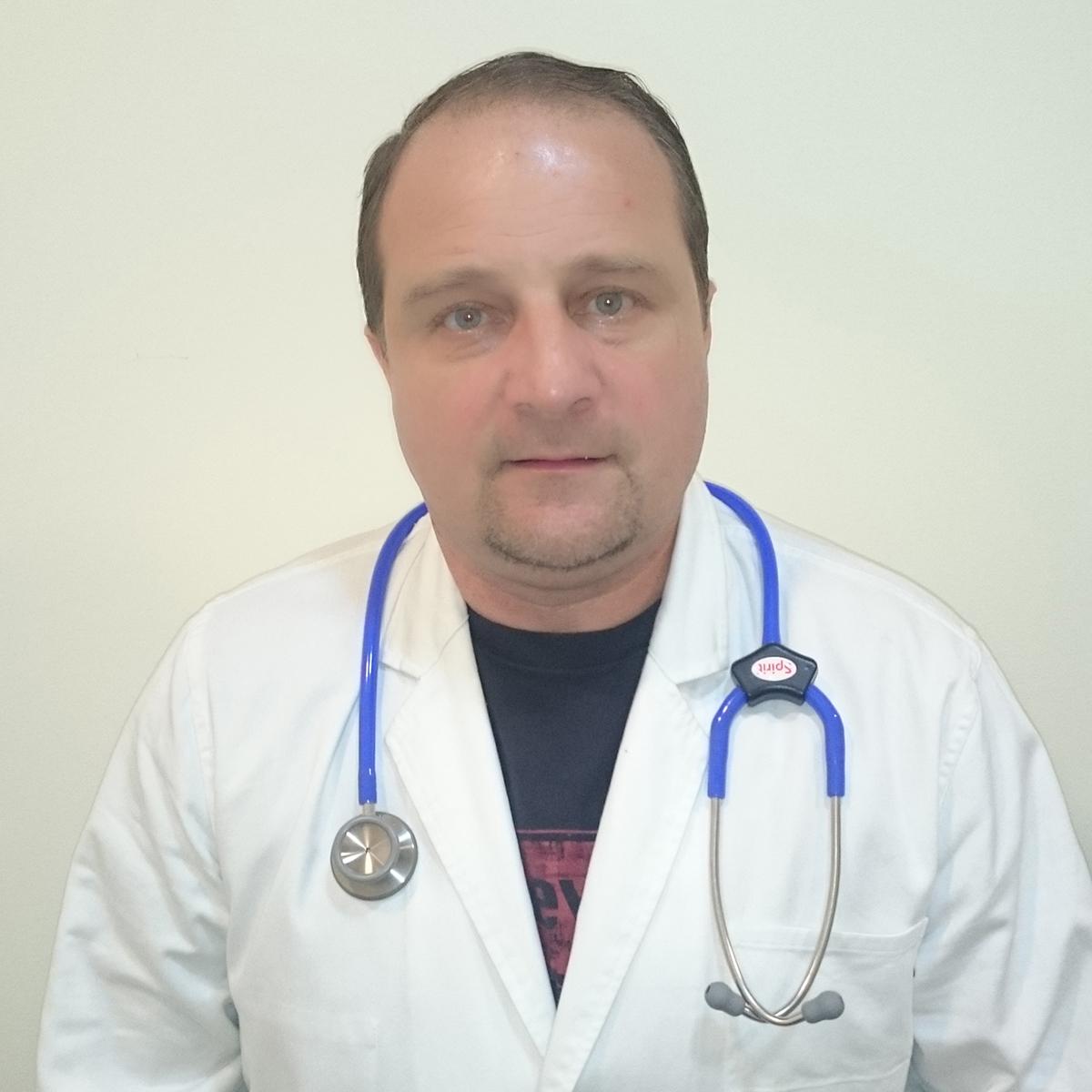 Dervis Hajdarovic