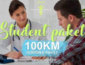 STUDENT PAKET